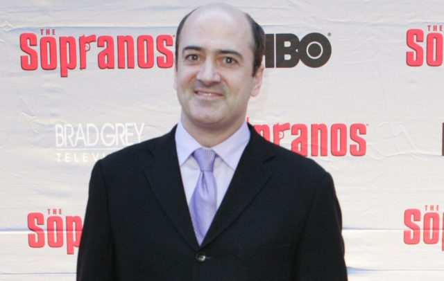 'The Sopranos': Matt Servitto Said Fans Went From Hating Agent Harris to Loving His Character