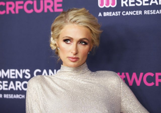 Paris Hilton Was the First Person Kim Kardashian Ran to When Her Sex Tape Leaked