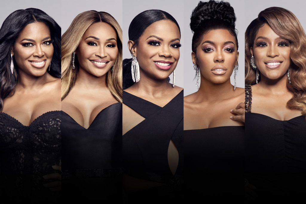 The cast of 'RHOA' Season 13 | Drexina Nelson/Tommy Garcia/Bravo