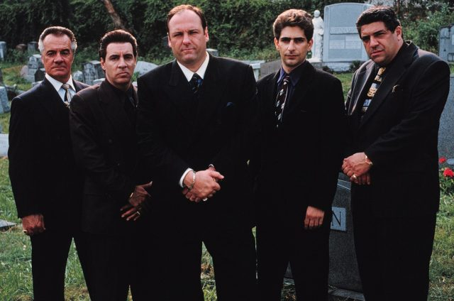 'The Sopranos': If Tony Soprano Got Whacked at the End, Who Ordered the Hit?