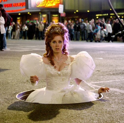 Amy Adams in 'Enchanted' 2: Everything We Know so Far About the Film's Sequel 'Disenchanted'