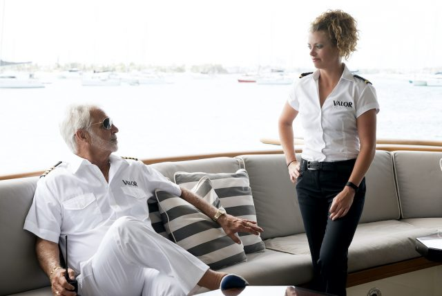 'Below Deck': Captain Lee Didn't Think 'Everyone Will Make It to the End' on Season 5 (He Was Right)