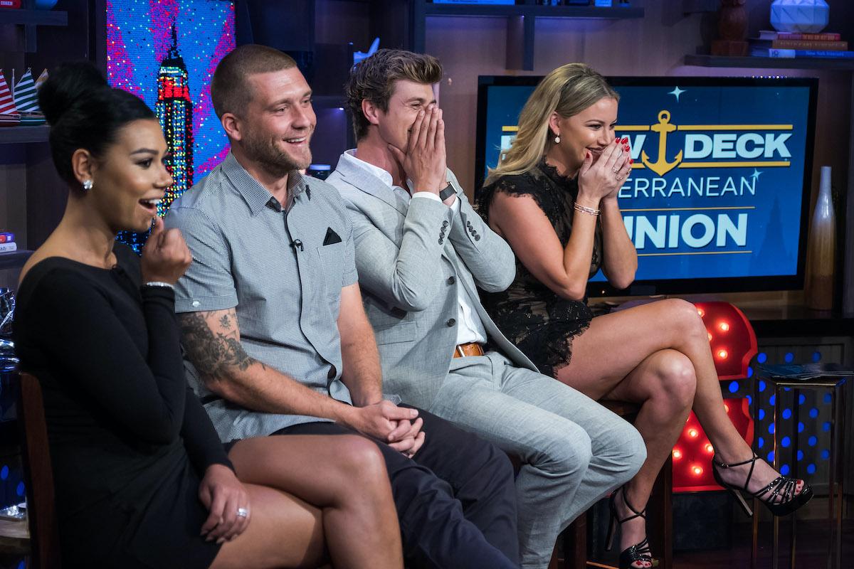 Below Deck Med Season 5 cast reveals how it feels to have