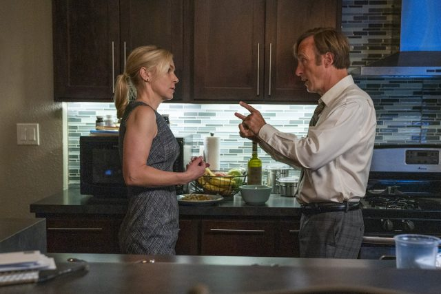 'Better Call Saul' Screenwriter Reveals How Jimmy McGill Feels Involving Kim Wexler in Saul Goodman's Problems; 'He's Stuck'