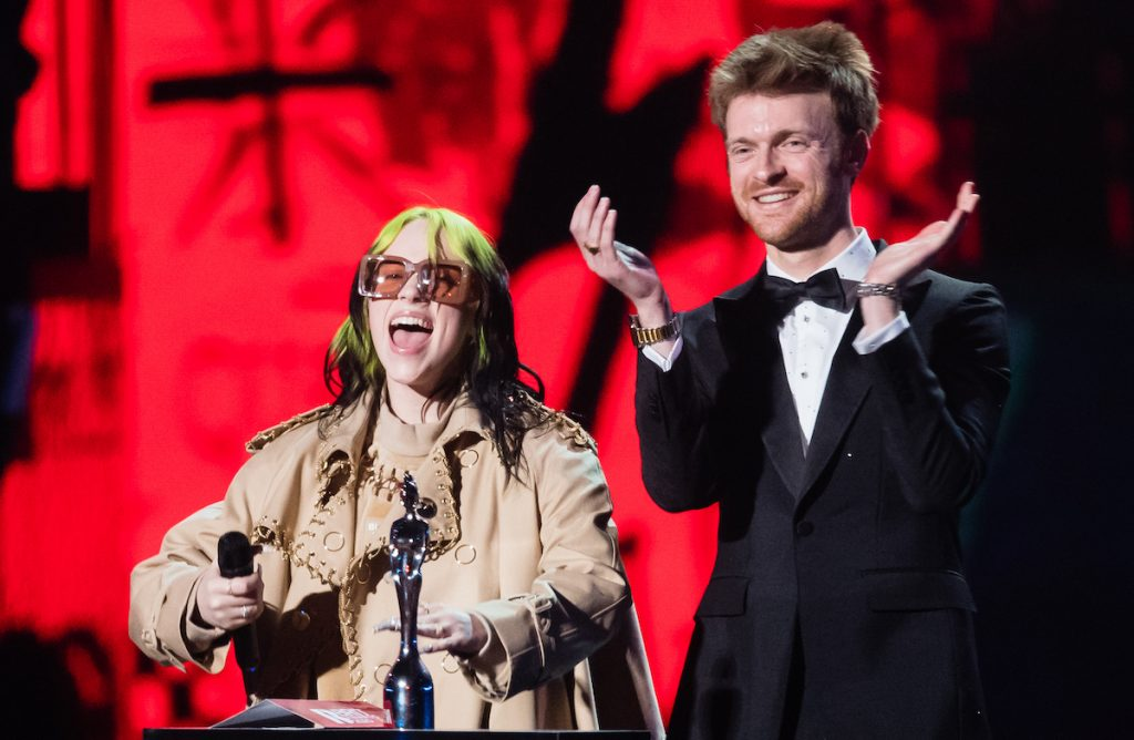 Billie Eilish vs. Finneas O'Connell: Which Sibling Has More Grammy Awards?