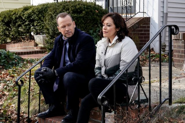'Blue Bloods' Fans Are Torn Over Danny and Baez's Feelings for Each Other