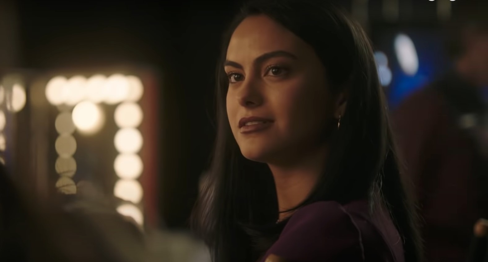 Camila Mendes on 'Riverdale'
