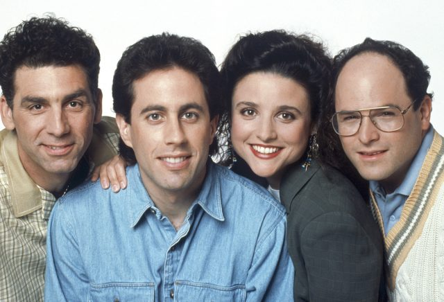 The Most Hated Episode of 'Seinfeld' Isn't the Disastrous Series Finale — It's This One
