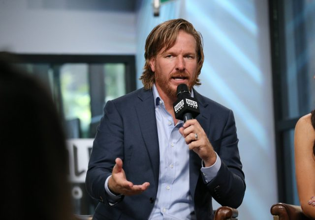 Chip Gaines Had a 'Disturbing' Event With Duke Where Fame Became Too Much