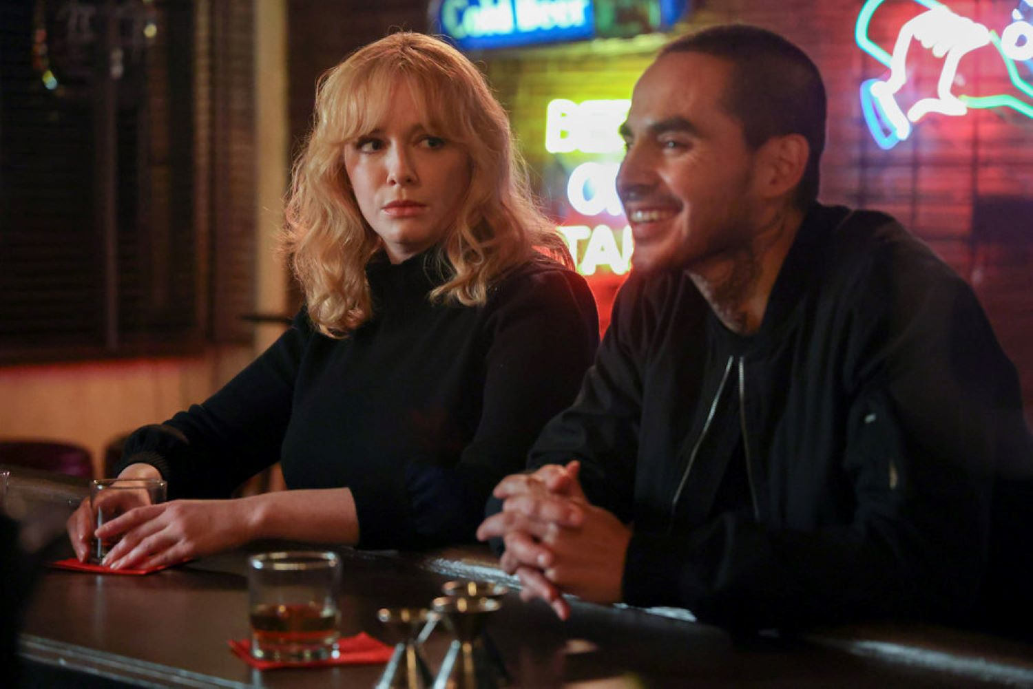 'Good Girls': Will Rio's Cousin Create a New Love Triangle for Beth?