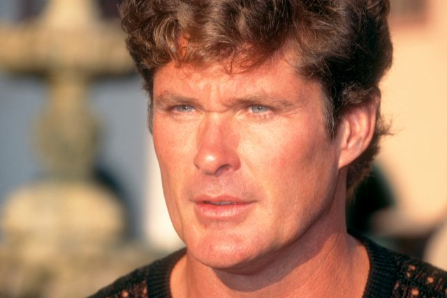 'Baywatch': David Hasselhoff Saved the Series With a Financial Gamble
