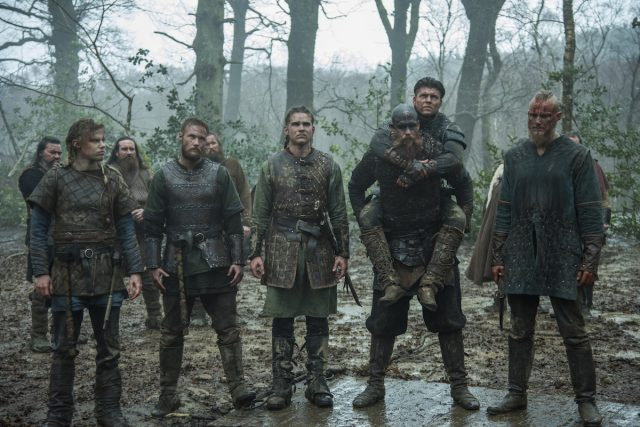'Vikings': How All of Ragnar Lothbrok's Sons Learned About His Death