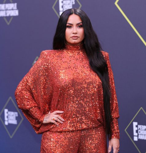 Demi Lovato Admits She Relapsed After Her Near-Fatal 2018 Overdose