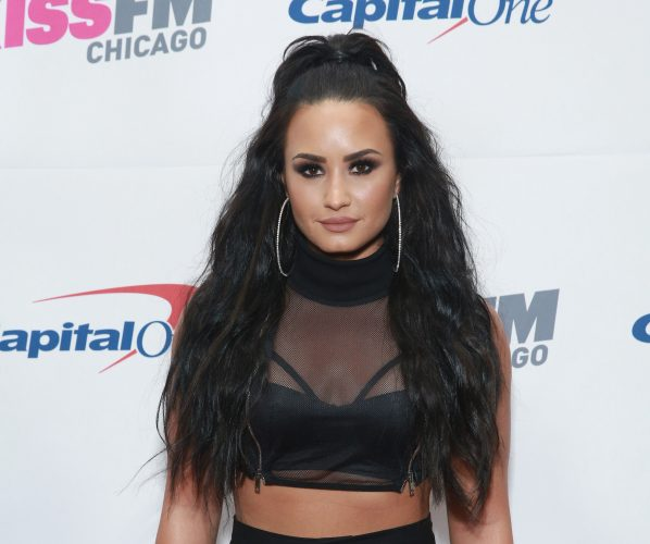 Demi Lovato Shares How Being Bullied in Seventh Grade Led to Her Eating Disorder