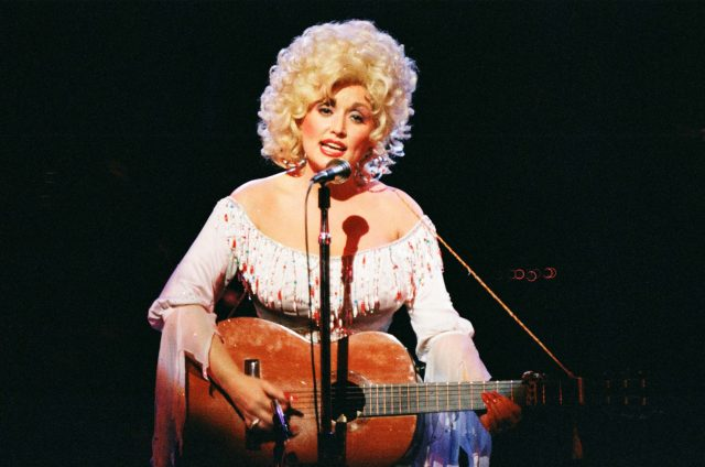 Why Dolly Parton Doesn't Regret Not Letting Elvis Presley Cover Her Song