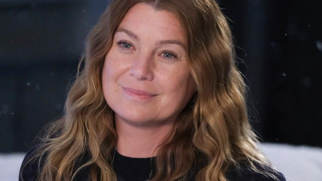 'Grey's Anatomy': Was Ellen Pompeo in Season 17 Episode 12?