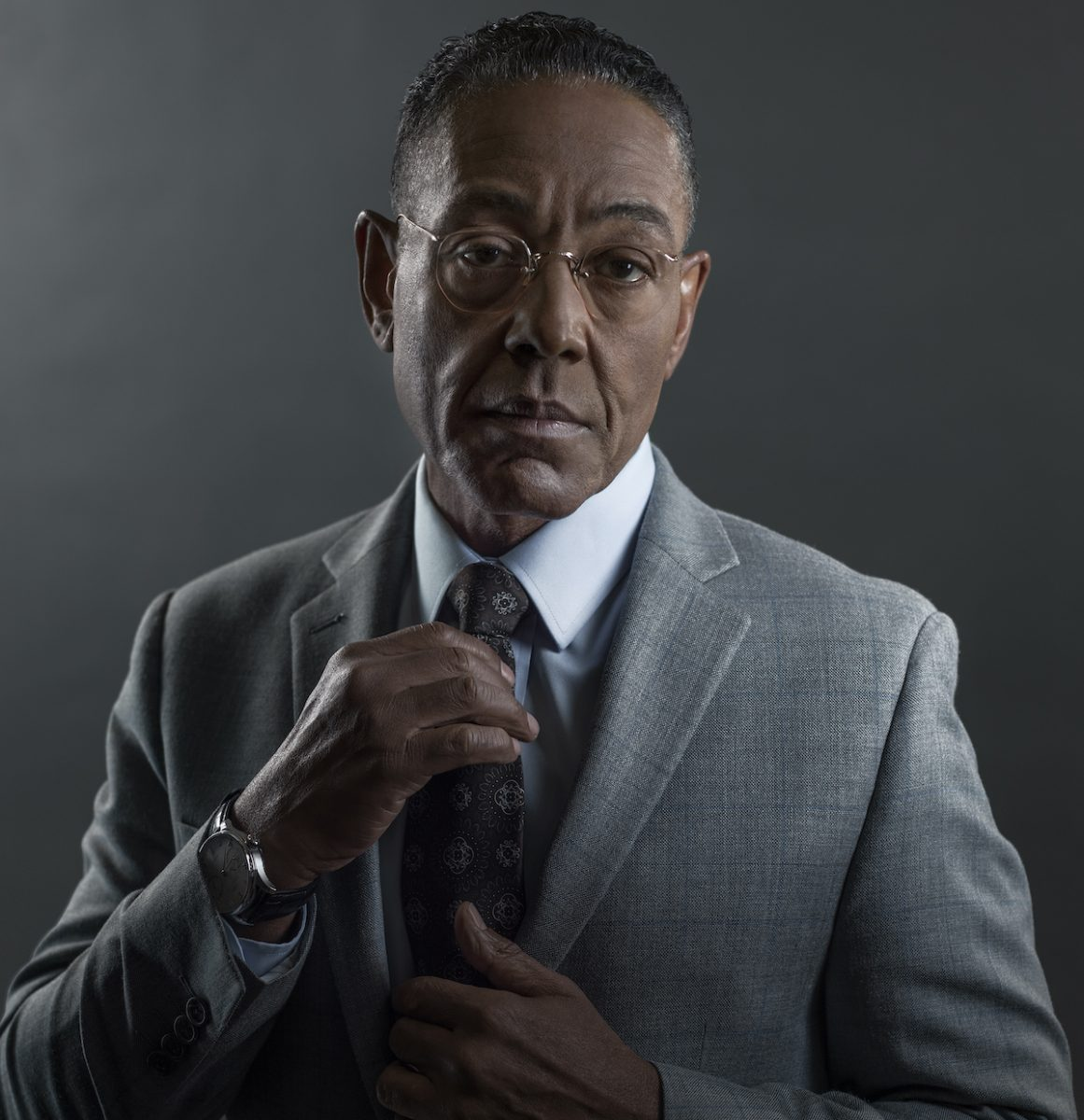 Giancarlo Esposito in Breaking Bad