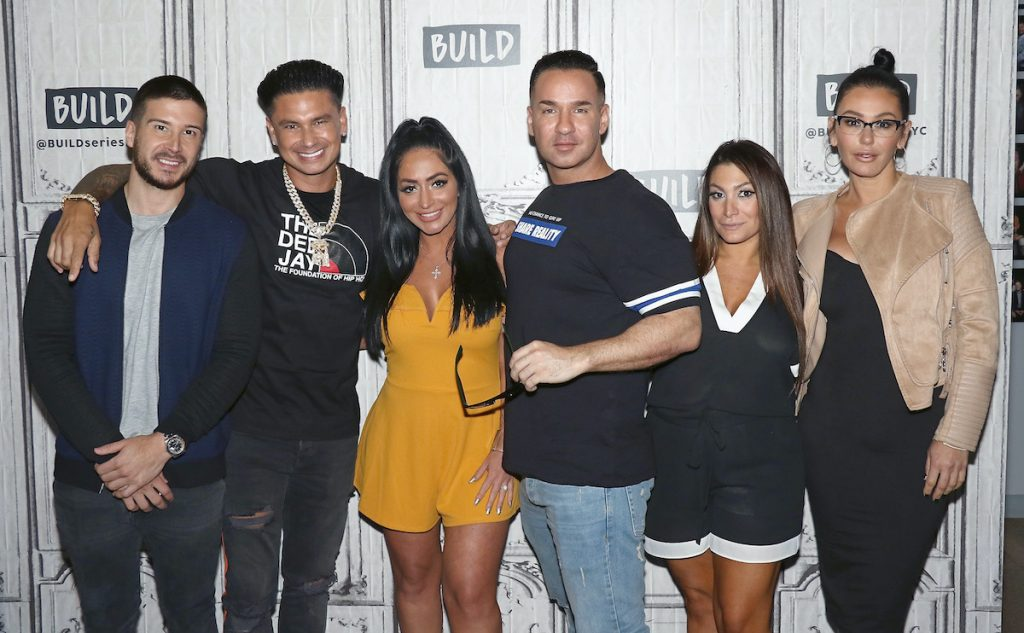 Cast of 'Jersey Shore: Family Vacation,' which could return with season 4 soon