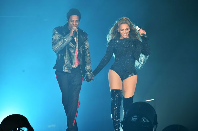 1 of Jay-Z's Most Heartwarming Gifts to Beyoncé Technically Didn't Cost a Cent