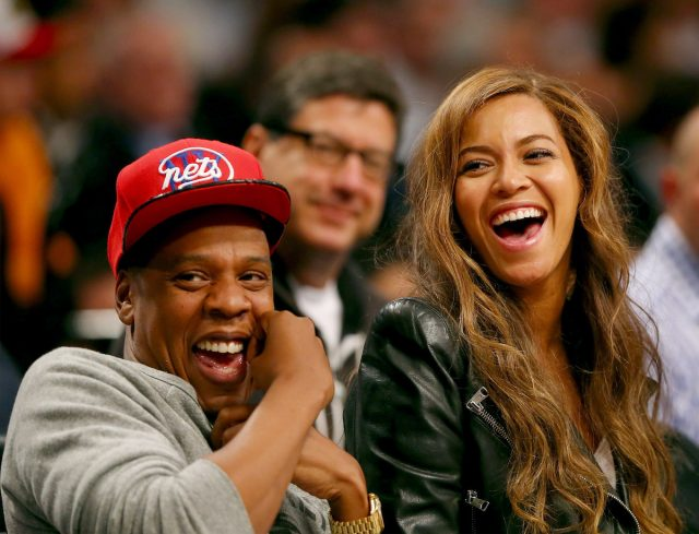 Jay-Z and Beyoncé's Combined Net Worth Just Got a Whole Lot Bigger