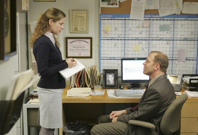'The Office': Mindy Kaling Calls This Scene Her 'Favorite Toby Moment Ever'