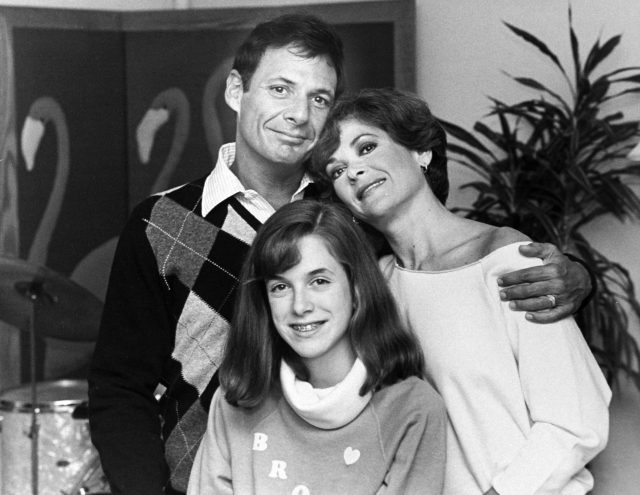 Was Jessica Walter Married? Did She Have Any Kids?