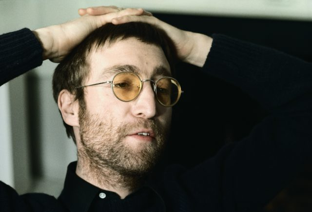 John Lennon Took the Wrong Drug While Recording 'Getting Better': 'It Dawned on Me That I Must Have Taken Acid'