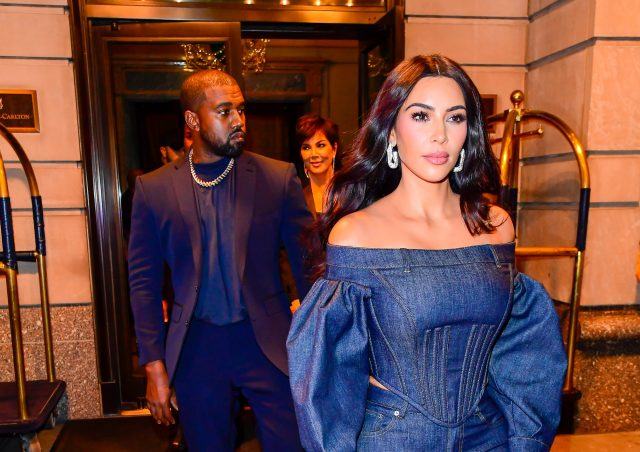 Kim Kardashian's Hulu Deal Could Be About Her Split With Kanye West