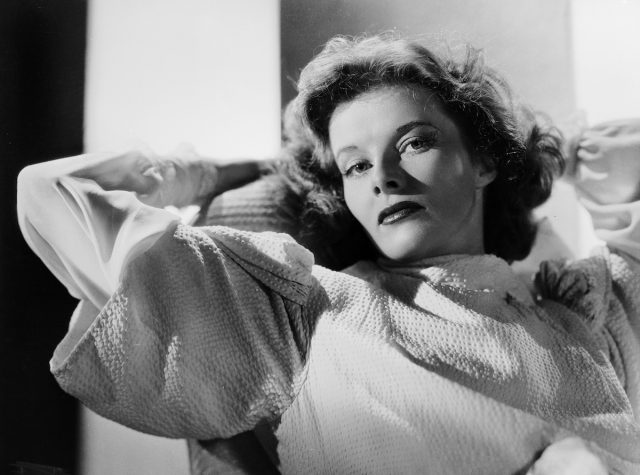 Katharine Hepburn Once Said This Hollywood Icon Doesn't Have a Soul