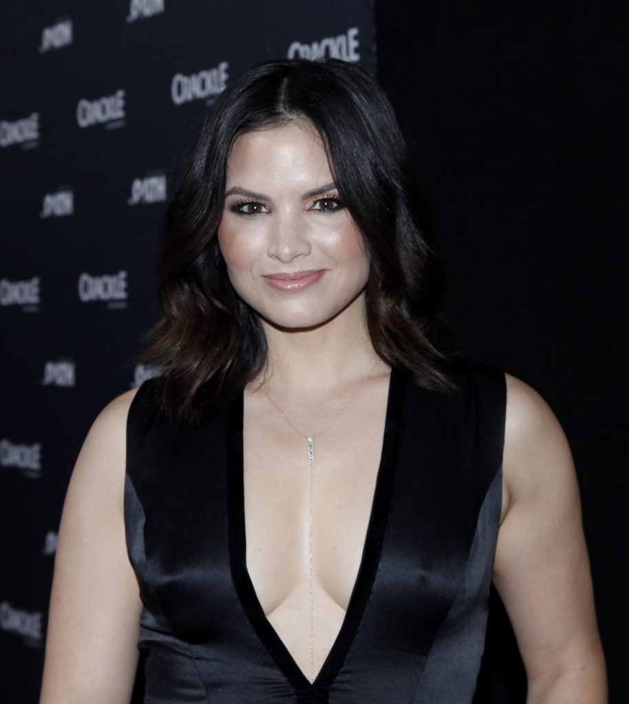 Katrina Law will join 'NCIS' | Tibrina Hobson/Getty Images