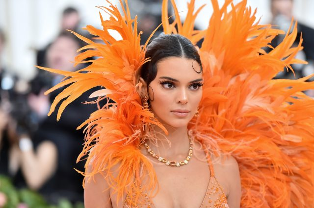 Kendall Jenner Didn't Learn From Kim Kardashian's Offensive Mistake With Her Skims Brand