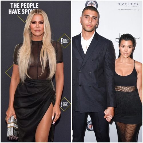 Khloé Kardashian Shades Kourtney Kardashian's Ex Younes Bendjima For Being 'Toxic' and 'Negative'