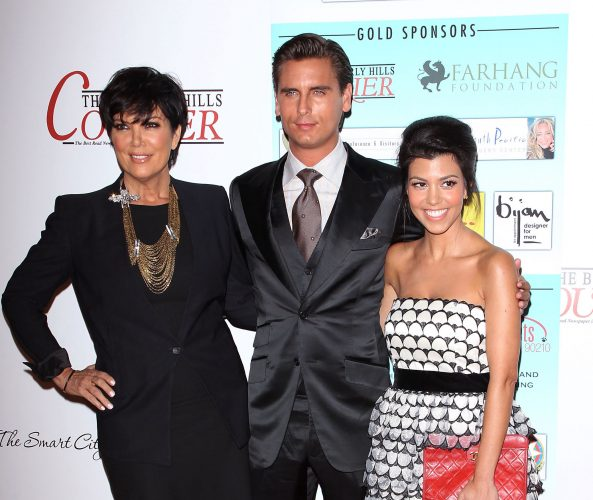 Is Kris Jenner the Reason Kourtney Kardashian and Scott Disick Never Married?