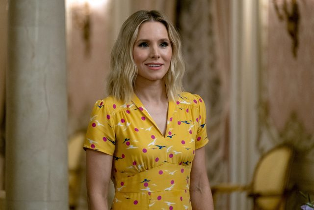 'The Good Place': Kristen Bell Was 'Living Out the Happiest 4 Years I've Had' Working On the Series