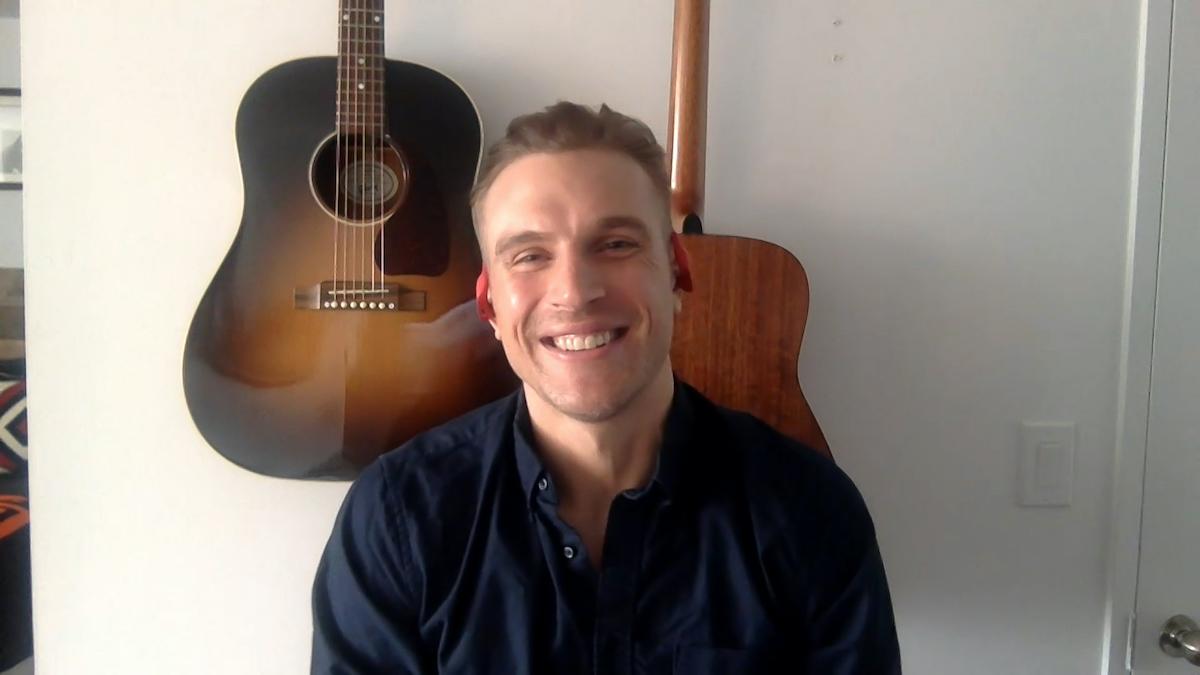 Luke Gulbranson on WWHL