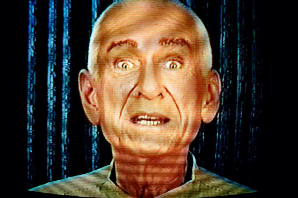 Marshall Applewhite of the Heaven's Gate cult