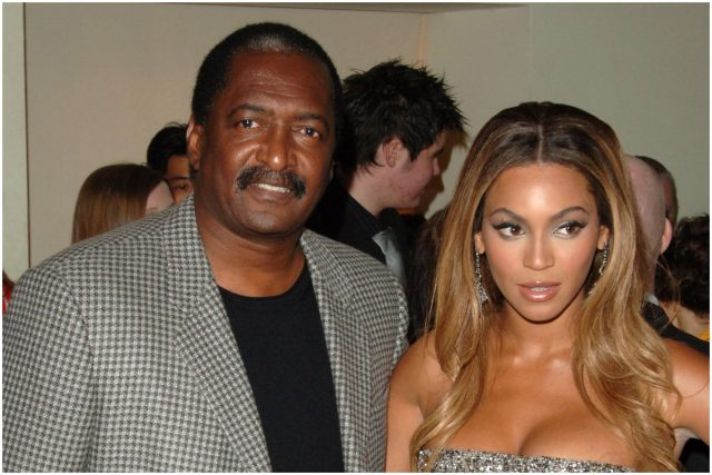 What Is Beyoncé's Father, Mathew Knowles' Net Worth?