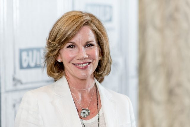 'Little House on the Prairie' Star Melissa Gilbert Dated Several Famous Hollywood Men Besides Rob Lowe and Tom Cruise