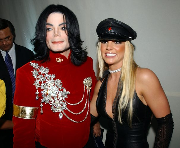 Britney Spears and Michael Jackson: Inside Their 'Obsession' With Each Other