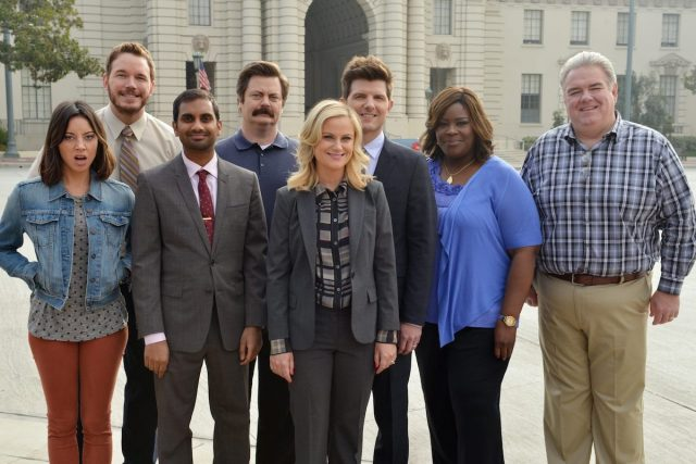 These 6 'Parks and Recreation' Cast Members Were Rejected by 'The Office'