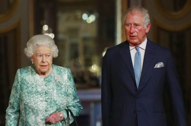 What Queen Elizabeth II Doesn't Want You to Know About Prince Charles