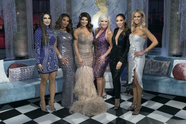 Margaret Josephs and Dolores Catania Don't Think Teresa Giudice Will Ever Leave 'RHONJ': 'It's Become Her Identity'