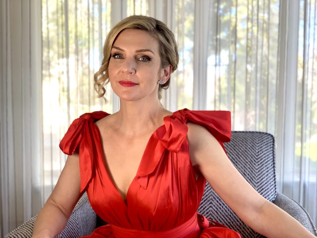 Actor Rhea Seehorn has been in movies and tv shows outside of 'Better Call Saul'