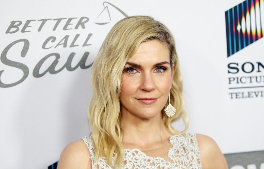 Rhea Seehorn, star of 'Better Call Saul': How to Watch 'Ethics Training With Kim Wexler'