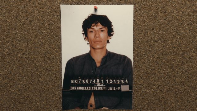 'The Night Stalker': Who Is Richard Ramirez's Wife?