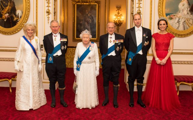 The Royal Family 'Institution' and 'The Firm': What's the Difference?