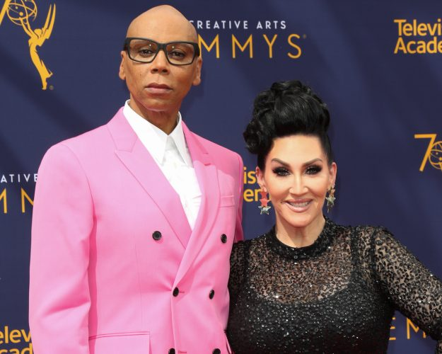 How Did RuPaul and Michelle Visage Meet?