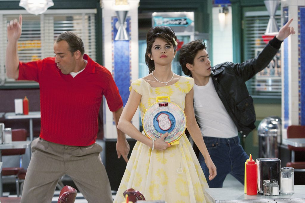 Disney Channel's 'The Wizards of Waverly Place' Episode Titled 'Rock Around the Clock'