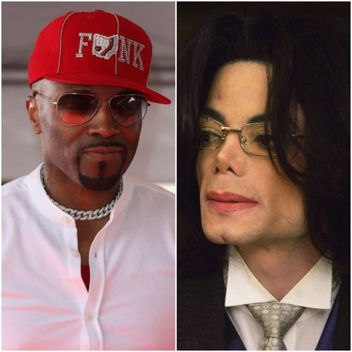 Teddy Riley on Michael Jackson's Sexual Abuse Allegations – 'It's All Lies'