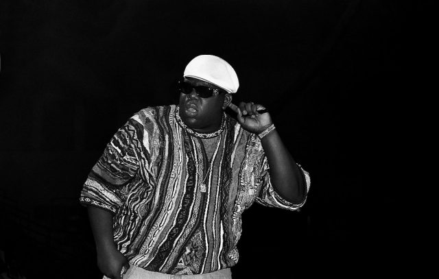 The Notorious B.I.G.'s Hidden Talent Revealed in New Netflix Documentary